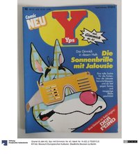 Yps mit Gimmick. Nr. 43
