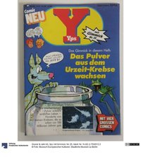 Yps mit Gimmick. Nr. 25