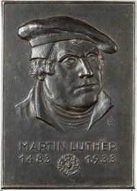 Lipp, Peter: Martin Luther